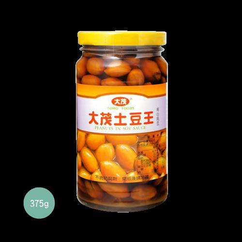 大茂純土豆375g