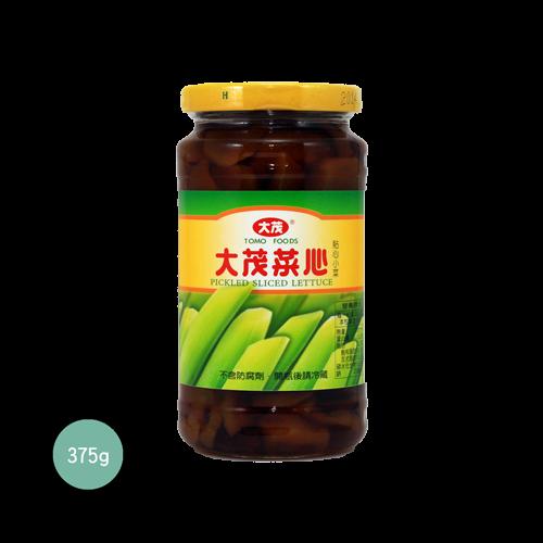 大茂菜心375g