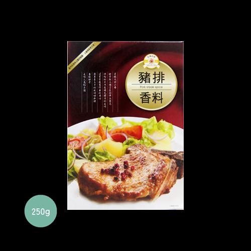 佳輝豬排調理香料250g