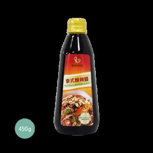 佳輝(素)泰式酸辣醬450g