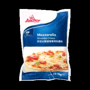 安佳披薩絲1kg