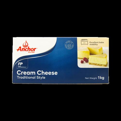 安佳奶油乳酪1kg