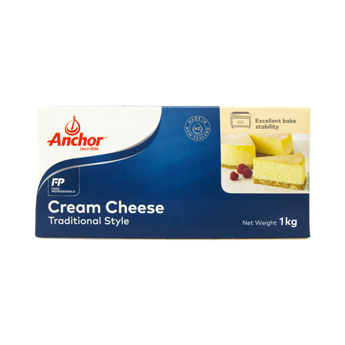 中秋祭雙月促銷-安佳奶油乳酪1kg