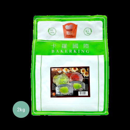 週年慶優惠-卡羅.水晶粉300g