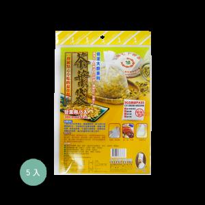 佰潔茶葉袋5入(拋棄式)