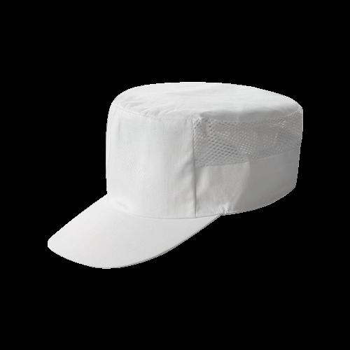 佰潔廚師用鴨舌帽網帽