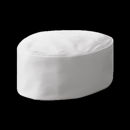 佰潔廚師用白帽(船型帽)