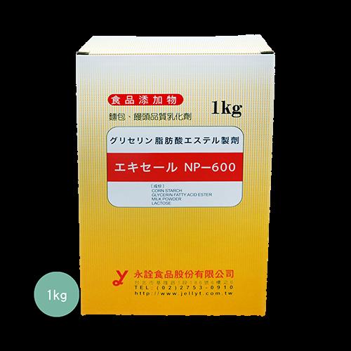 永詮.乳化劑1kg-NP600