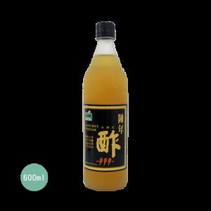 穀盛陳年醋600ml