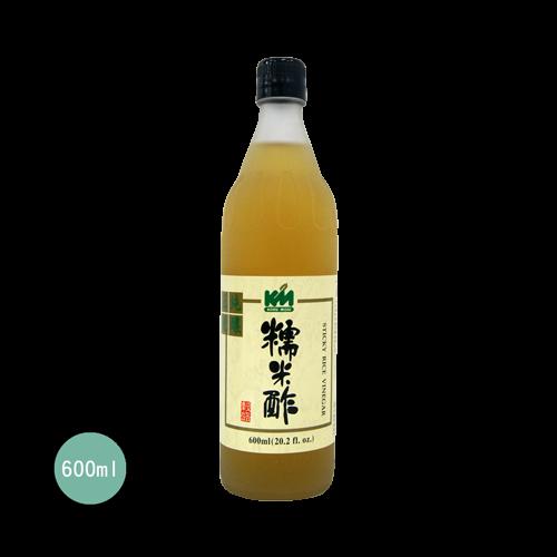 週年慶優惠-穀盛糯米醋600ml
