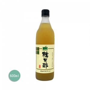 穀盛糯米醋600ml