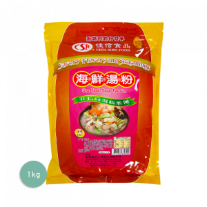 佳信海鮮湯粉1kg