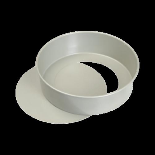 屋諾圓型不沾活動蛋糕模(UN16008/UN16010/UN16012)