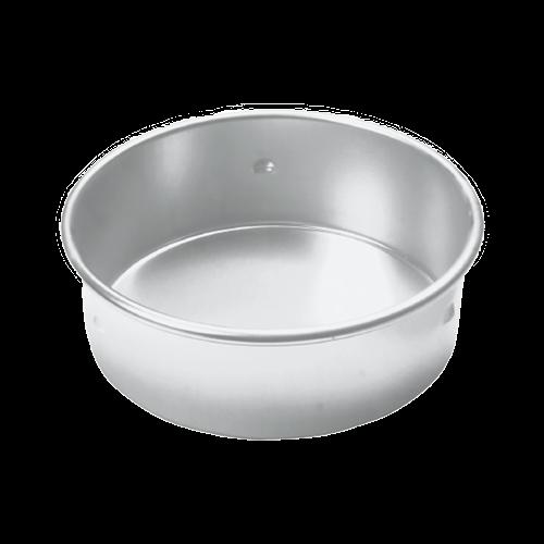 屋諾 圓型陽極固定蛋糕模(UN16038/UN16040)