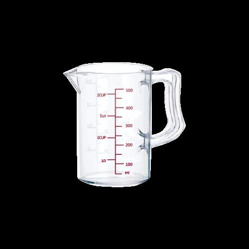 屋諾 UN31012塑膠杯500cc