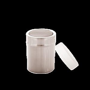 屋諾 UN37101不銹鋼灑粉罐