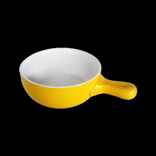 會員優惠-色釉單把鍋 (不挑款)