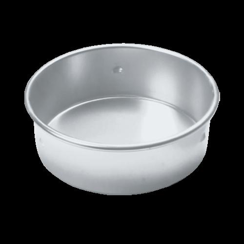 會員優惠-SN5048陽極固定凸點蛋糕模8吋