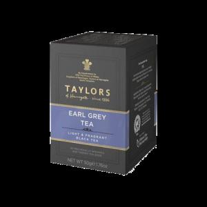 Taylors英國-泰勒皇家伯爵茶20入