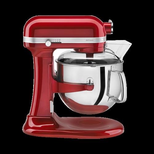 母親節推薦-KitchenAid 5QT升降式桌上型攪拌機4.8L(客訂商品)