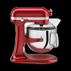 KitchenAid 5QT升降式桌上型攪拌機4.8L(客訂商品)