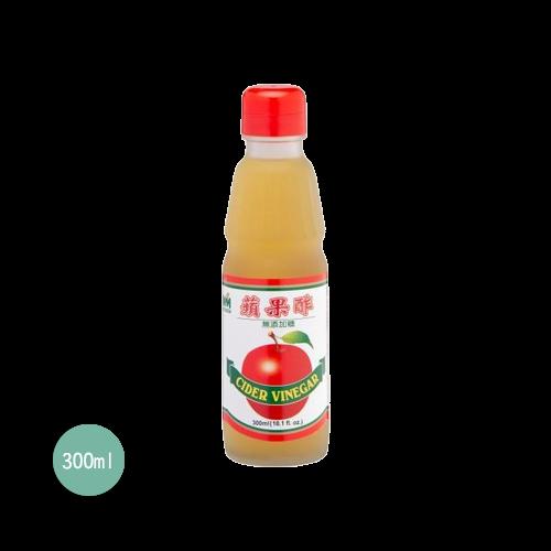 穀盛無糖蘋果醋