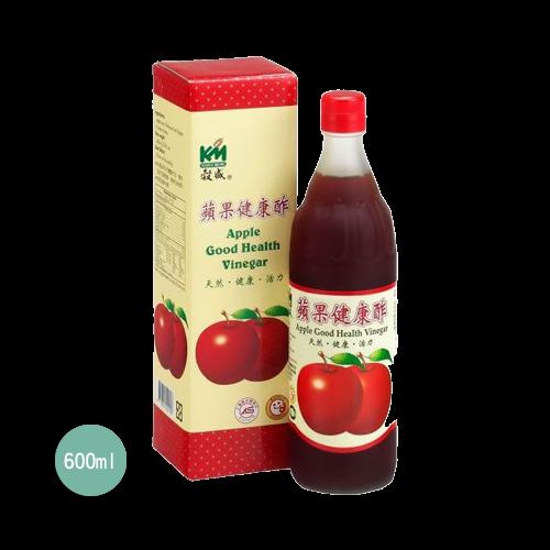 穀盛蘋果醋600ml