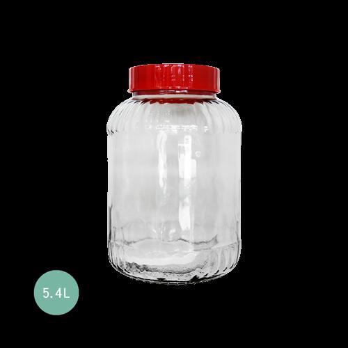 會員優惠-桃太郎玻璃罐