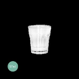 法式烈酒杯55ml