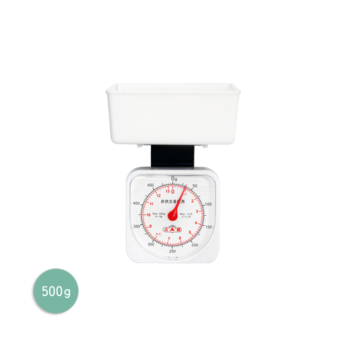 三箭牌磅秤500g(HI450)