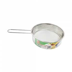手握式麵粉篩網16cm(30目)