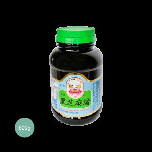提香054黑芝麻醬