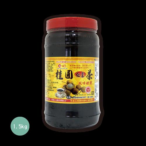 宏楊桂圓紅棗茶1.5KG
