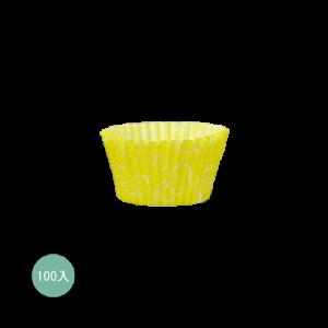 紙杯黃色水蜜桃(100入)