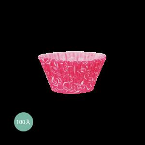 紙杯粉紅水蜜桃100入