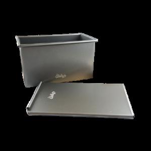 BP2052-1-450G吐司盒(附蓋)