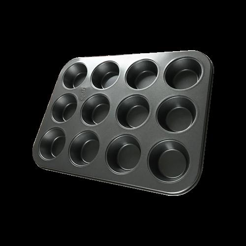 焙蒂絲烤盤BP9012(12連)