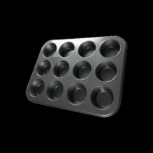 焙蒂絲迷你烤盤BP9012S(12連)