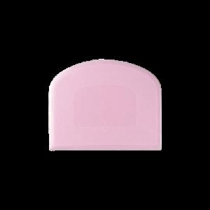 焙蒂絲圓角軟性刮板