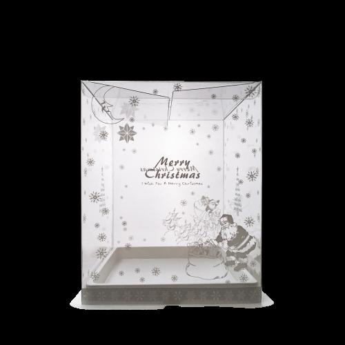 聖誕中噴霧盒