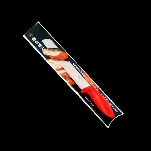 三能 SN4811麵包鋸刀20CM
