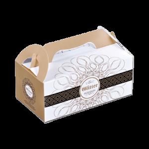 黑爵-4K手提餐盒10入