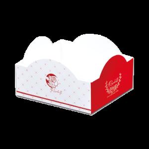 愛戀-餐包盒(附塑膠包裝袋)10入
