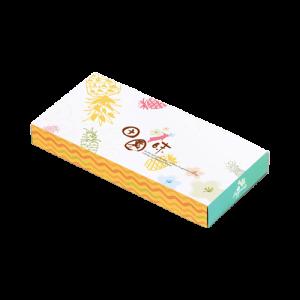 中秋賞~田園味-10入鳳梨酥盒(附內襯)