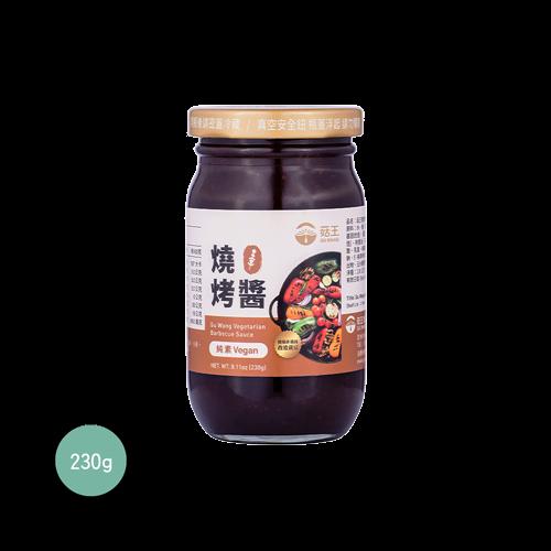 菇王素食烤肉醬230g