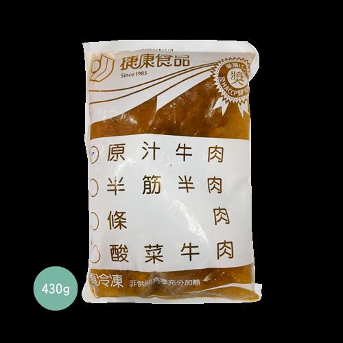 調理包-原汁牛肉湯300g