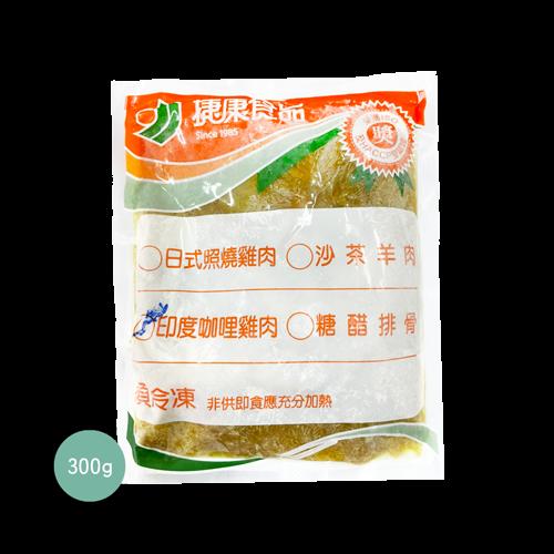 調理包-咖哩雞肉300g