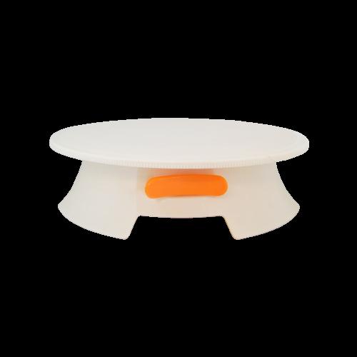 DT305專業用蛋糕轉盤