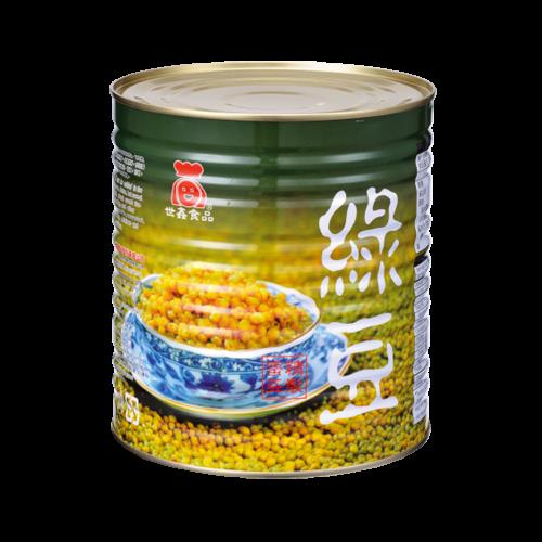 世鑫 綠豆3kg