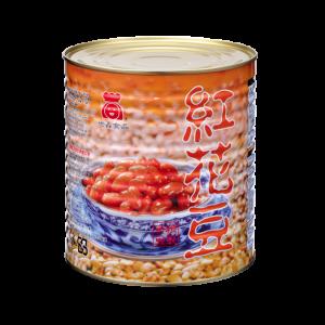 世鑫 花豆3kg